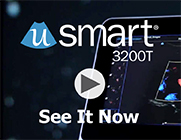 uSmart 3300 Video